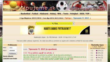 tipujeme.sk