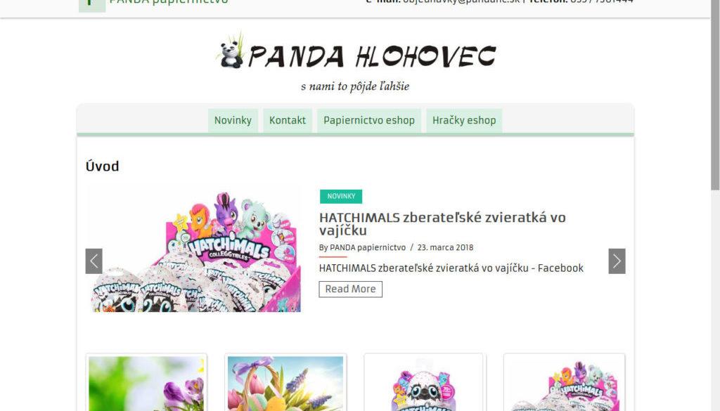 pandahc.sk